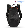 SOURCE Fuse Trinkrucksack 12 Liter black/red